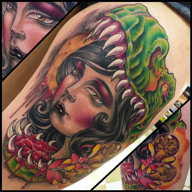 Design Your Custom Tattoo in Denver with the Best!