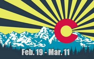 Delshay Colorado dates