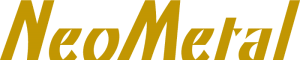 NeoMetal logo Banner small