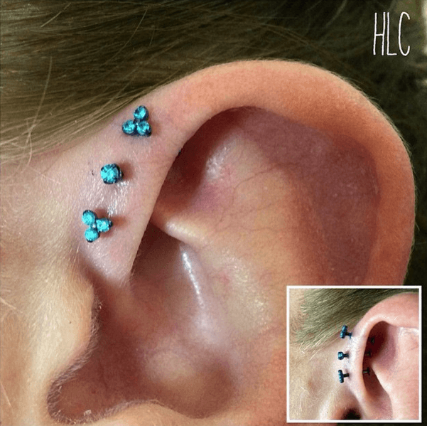 We Offer the Best Piercings and Body Jewelry in Colorado