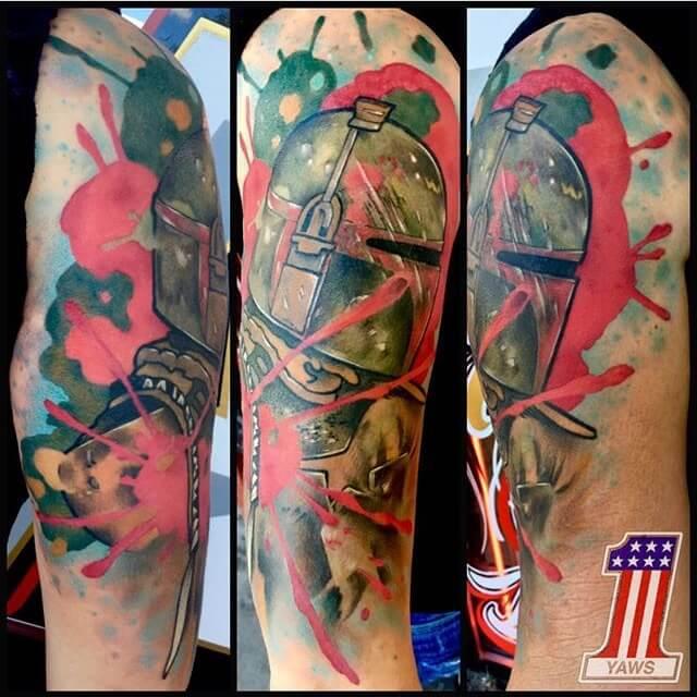 Vote mantra tattoo best tattoo shop in denver s a list for Best tattoo shops in denver co