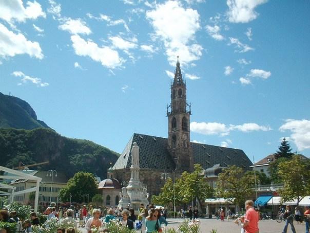 Bolzano, Itália