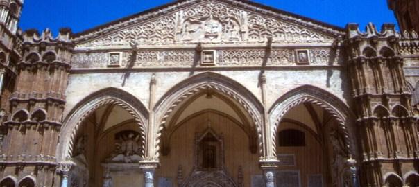 Catedral de Palermo, Sicília, Itália