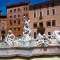 Roma, Itália, Piazza Navona