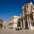 Centro histórico de Siracusa, Sicília