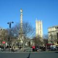 Paris, bairro de Châtelet