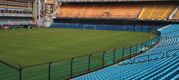 Estádio do Boca Juniors, Buenos Aires