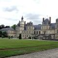 Château de Fontainebleau, Île-de-France - Foto: Elliot Brown CC BY