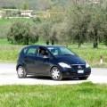 Itália, de carro