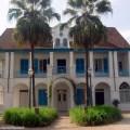 Museu Imigração e Colonização em Joinville SC