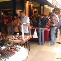 Portobello Market em Londres