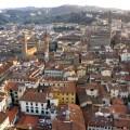 Panorâmica, Florença
