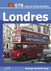 Guia de viagem GTB, sobre Londres