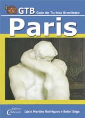 Guia de viagem GTB, sobre Paris