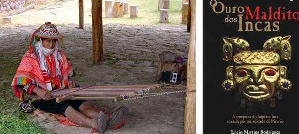 INCA ESTRUTURA SOCIAL