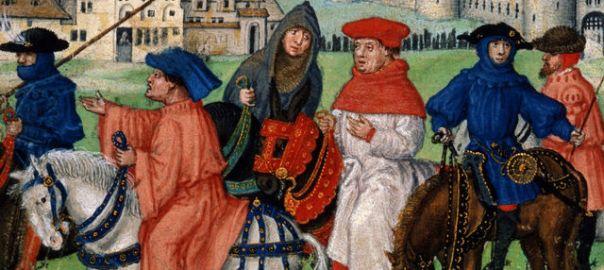 Paris na Idade Média