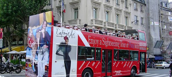 PARIS_BUS-ROUGE