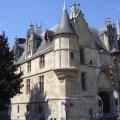 Hôtel de Sens em Paris