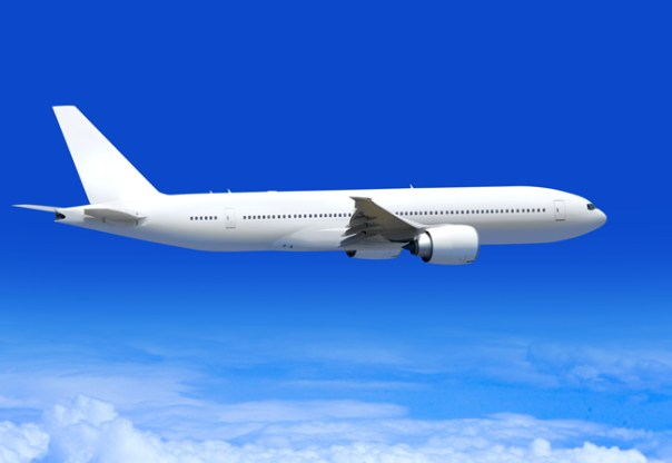 Avião França