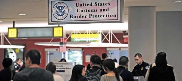 Imigração USA