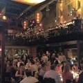 Restaurante em New York - Foto Arild Finne Nybø CC BY