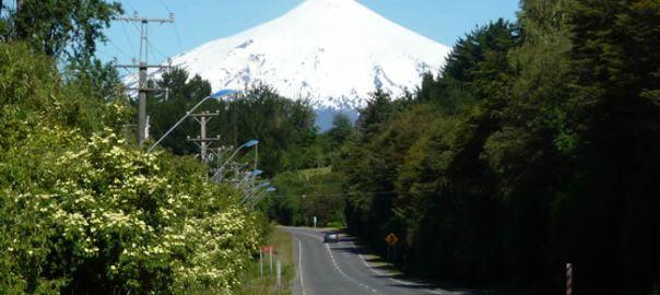 Pucón, no Chile: lagos, vulcões e lindas paisagens