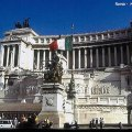 Itália, Monumento a Vittorio Emanuele