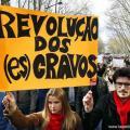 Revolução dos Cravos www.taipeitimes