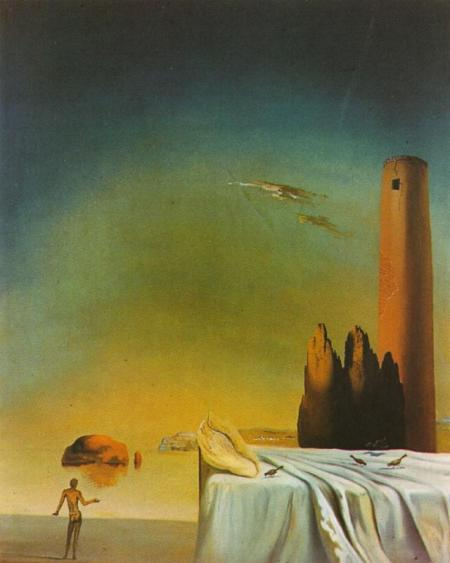 1932_20_The Dream Approaches, 1932-33