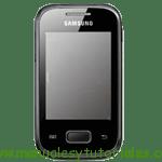 Samsung Galaxy Pocket S5300 manual pdf accesorios smartphone