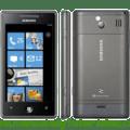 Samsung Omnia 7 I8700 manual guia usuario smartphone gama alta