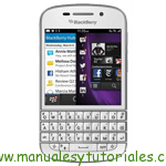 BlackBerry Q10 manual pdf desarrollo aplicaciones blackberry