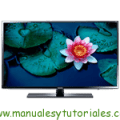Samsung Smart TV EH6030W manual pdf tv internet skype banco de imágenes
