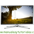 Samsung Smart TV F6200AW manual pdf tv internet skype banco de imágenes