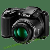 Nikon Coolpix L320 Manual de usuario en PDF Español