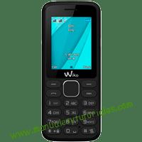 Wikko LUBI 4 Manual de usuario PDF español