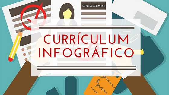 Currículum infográfico: 10 consejos para triunfar con un CV visual