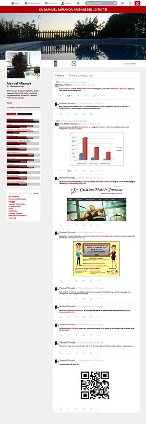 twiitter curriculum infografico manuel miranda sin datos