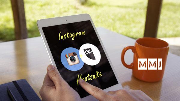 ¿Quieres aprender a integrar Instagram en Hootsuite? Empieza aquí