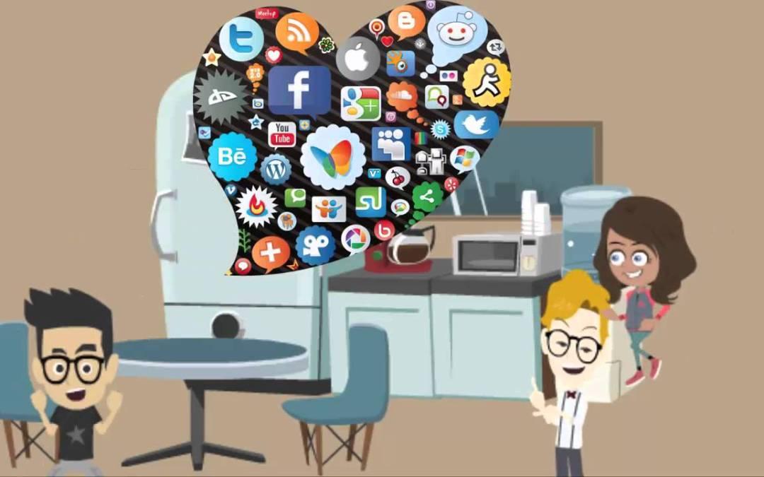 Redes sociales y adolescentes: ¿Cómo ayudarles para que hagan un buen uso?