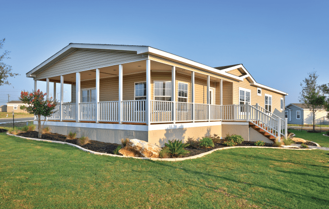Mobile Home Manufacturers List