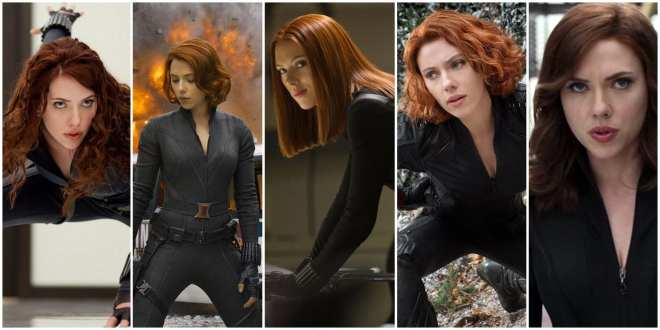 Black Widow's hairstyle, black widow hairstyle, scarlett johansson black widow hairstyle, scarlett johansson black widow haircut, black widow avengers short hair, scarlett johansson avengers haircut, scarlett johansson avengers short hair, black widow hair winter soldier,