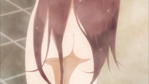 ひふみんのシャワーシーン