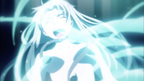 【タブー・タトゥー】第12話感想 大怪獣バトル、アリヤの可愛い捨てゼリフ、2期キャンセル!