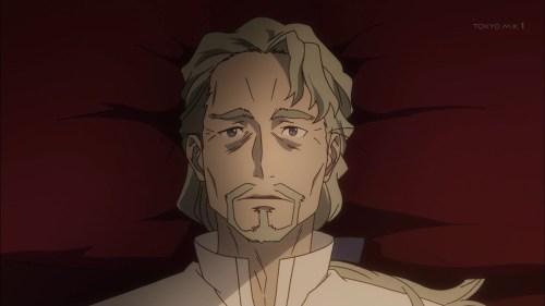 ルドルフ殿下死ぬ(第3話)