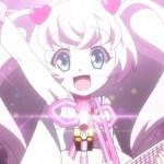 【SHOW BY ROCK!!#(2期)】第3話感想 甘いお菓子は女の子をどどどーん!と元気にする!【ショウバイロック】