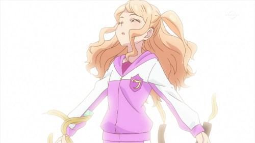 香澄真昼のフィニッシュ(第31話画像)