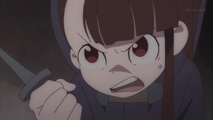 おいしいアッコ(第5話画像)