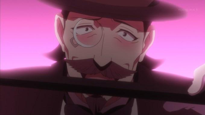 ツェスト男爵(ロクでなし魔術講師と禁忌教典4話画像)