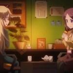 【NEW GAME!!】第10話感想 コウからりんへのプレゼント【ニューゲーム2期】